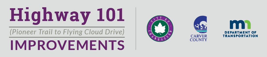 Highway 101 Improvements